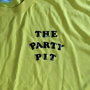 Vintage The Party Pit t-shirt